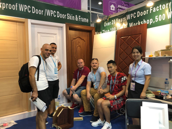 126th Canton Fair of Yingkang
