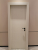 Israel Top Rated WPC Door 100e 120e 140e full Set Include WPC Door frame